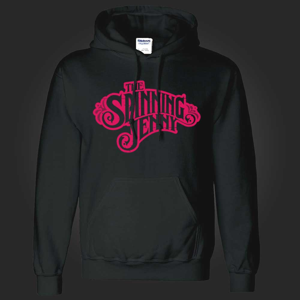 The Spinning Jenny Hoodie
