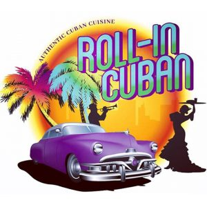 Roll In Cuban Food Truck