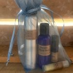 Blessed Necessities -Aromatherapy Products