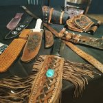 Bright Eyes Arts - Leather Goods