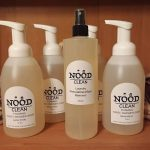 Nood Clean - Natural, Chemical-Free Cleaning Products